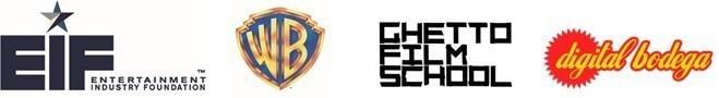 Entertainment Industry Foundation Logo