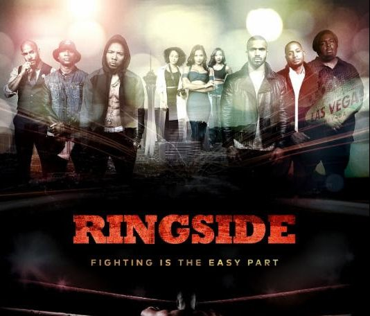 Ringside Debuts Sunday, Sept  4 at 7 p m  ET - ThatsTrue com